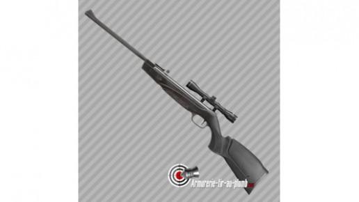 Carabine à plomb Hämmerli Black Force 880 4.5mm 16J