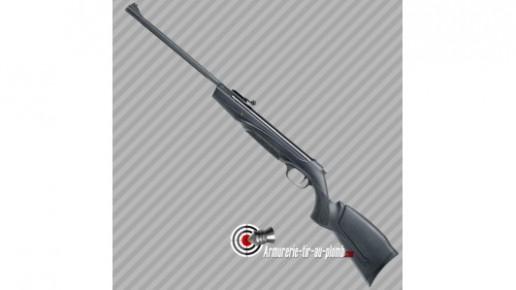 Carabine à plomb Hämmerli Black Force 880 calibre 5.5mm 16J