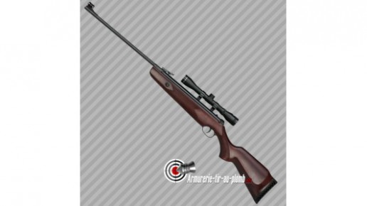Carabine à plomb Hämmerli Hunter Force 600 4.5mm 7.5J