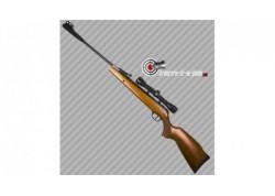 Carabine à plomb Ruger Air Scout Rancher Kit 4.5mm 20J