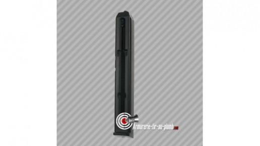 Chargeur pour le pistolet XBG à billes d'acier 4.5mm
