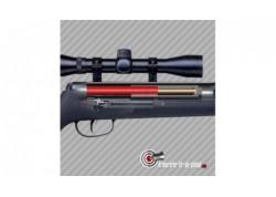 Crosman F4 Nitro Piston Avec Lunette 4x32 Carabine a Plomb