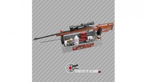 Chevalet entretien et nettoyage Tipton fusil et carabines