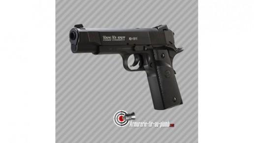 Pistolet Red Alert RD-1911 billes acier