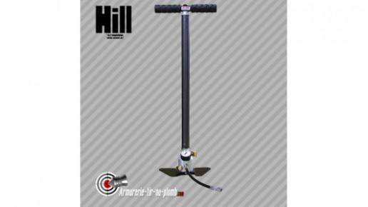 Pompe Hill MK3 3 niveaux