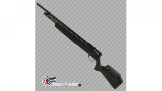 Carabine PCP Benjamin Marauder synthétique 5.5mm 43 joules