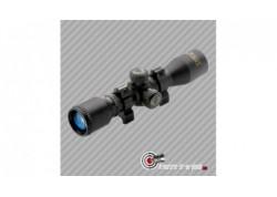 Lunette de visée Tenpoint 3x32 pro-view réticule lumineux