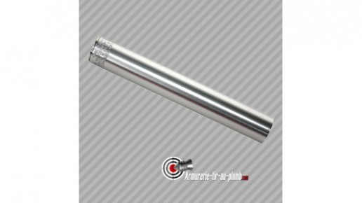 Cylindre aluminium Walther 200bar - 21.5cm