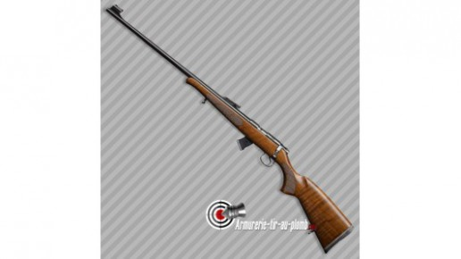 CZ 455 Lux 2 - 10 coups