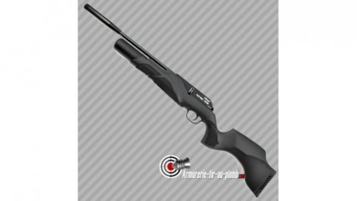 Walther Rotex RM8 Carabine PCP