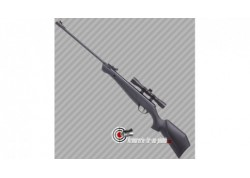 Crosman Shockwave 20 joules polymère 4.5mm
