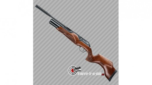 Walther Rotex RM8 Carabine PCP Crosse Bois