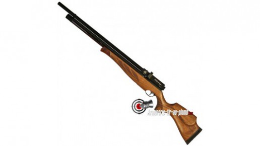 Air Arms S510 Extra - Ambidextre calibre 4.5mm