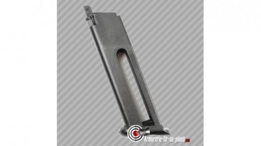 Chargeur metal Tanfoglio 20 billes acier 4.5mm