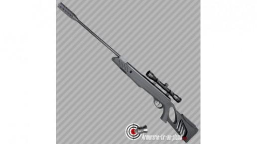 Swiss Arms TAC1 Carabine a Plomb Avec Lunette 4x32 Calibre 5,5 mm