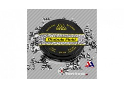 500 plombs AirArms Field Diabolo 16grains - 5.5mm
