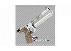 Pistolet tir à air comprimé STEYR LP2 Compact - cal.4,5mm