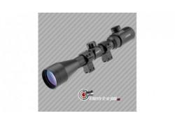 Lunette Lensolux 3-9x50E - 11mm