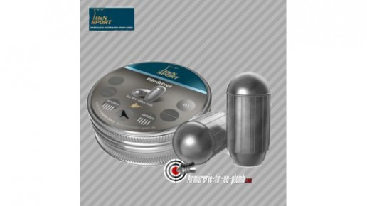 H&N Sport Piledriver Plomb 4,5 mm