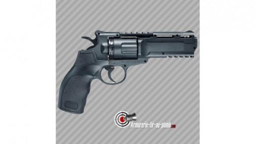 Revolver billes acier UX Tornado CO2 metal - calibre 4.5mm bbs