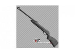Carabine à plombs Gamo Black 1000 AS 20 joules - cal 4.5mm