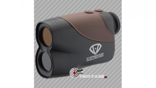 Télémètre Electrovisee Laser 6x25