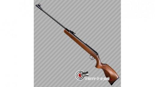 Carabine à plombs Diana bois 340 N-tec classic 20 joules- cal 4.5mm