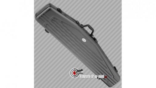 Mallette pour carabine buffalo river en ABS - 123 cm