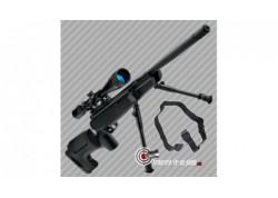 Pack Carabine à plombs Atac suppressor X20 S2 - calibre 4.5mm