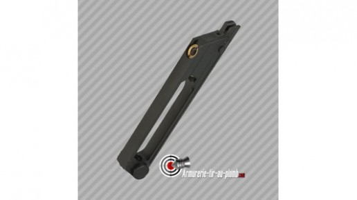 Chargeur à billes d'acier Legends P08 CO2