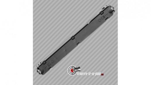 Chargeur à billes d'acier et plombs Gamo MP9