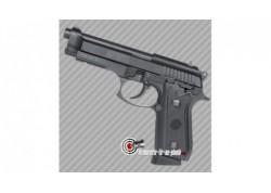 Pistolet à billes d'acier Swiss Arms SA P92 au CO2 - 2.2 joules - cal 4.5mm
