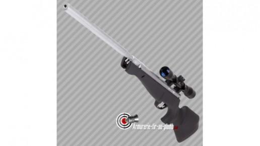 Crosman Silver Fox Avec Lunette 4x32 Carabine a Plomb