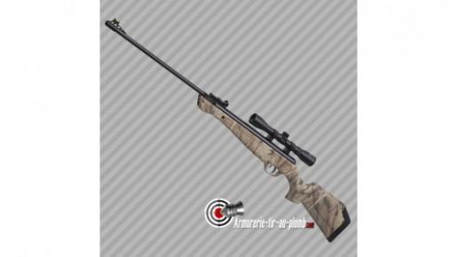 Crosman Stealth Shot Avec Lunette 4x32 Carabine a Plomb