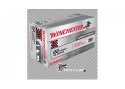 50 cartouches Winchester 22Hornet 46 grains varmint