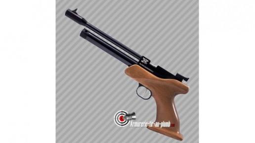 Pistolet à plombs Artemis CP1-M CO2 - 6 joules - cal 4.5mm