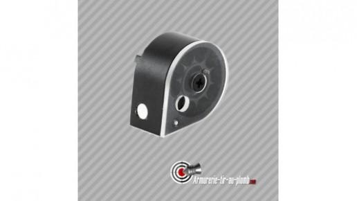 Chargeur rotatif 9 coups Artemis CR600 / PR900 et CP1