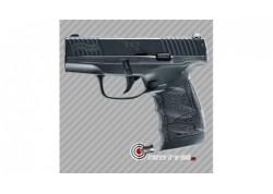 Pistolet billes acier Walther PPS noir - calibre 4.5mm