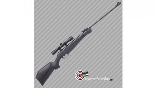 Carabine à plombs Shockwave Nitro Piston en calibre 5.5mm - 28 joules