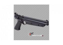 Pistolet à plombs Crosman 1377 American Classic noir 4.5 mm 8 joules