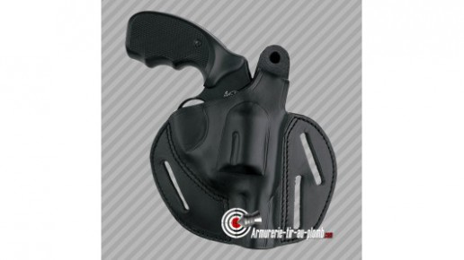 Etui holster pour revolver Undercover S&W mod. 36