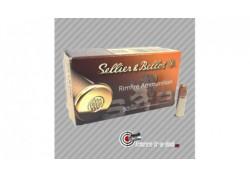 50 cartouches Sellier & Bellot 22LR - 38gr