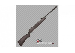 Carabine à plombs Webley VMX Black 20 joules