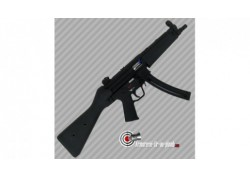 Fusil 22 long rifle Heckler & Koch MP5