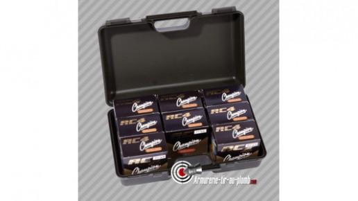 Mallette valise pour le transport des munitions