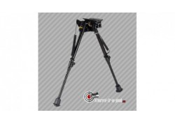 Bipied métal pour carabine support de tir Caldwell XLA