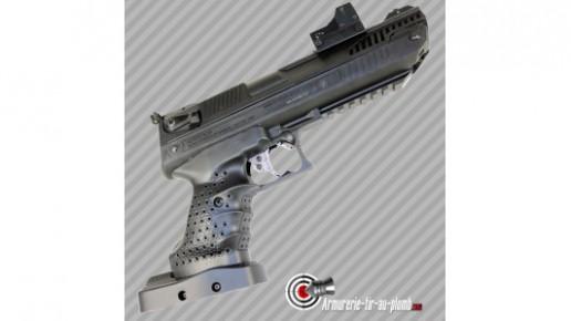 Pistolet Zoraki HP 01 Light 5.5 mm avec point rouge- 12.3 J (droitier)