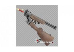 Fusil pliant Chiappa Double badger 22LR et cal. 410