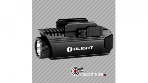 Lampe tactique à LED Olight PL-II Valkyrie