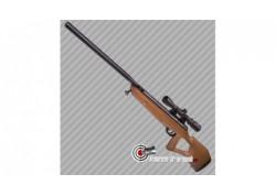 Carabine à plombs Benjamin trail Nitro Piston 2 cal 5.5mm - 28 joules
